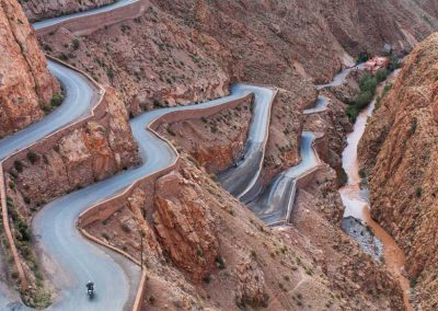 dades-gorges
