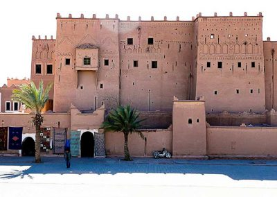 ouarzazate-City